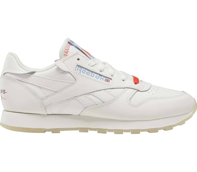 Classic Leather Dames Sneakers