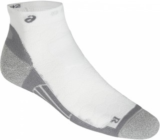 ASICS Road Quarter Laufsocken