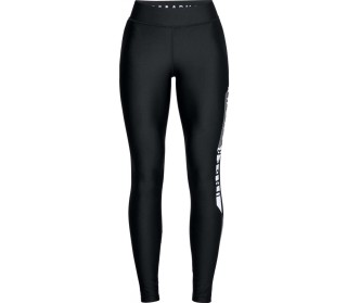 Heatgear Graphic Femmes Collant training