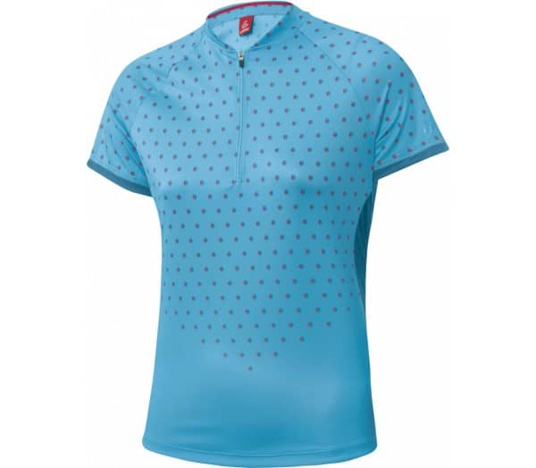 LÖFFLER Bike Shirt Hz Rise Up Dames Trui - 1