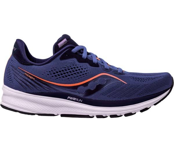 SAUCONY Ride 14 Women Running Shoes  - 1