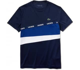 TH8427 Men Tennis Top