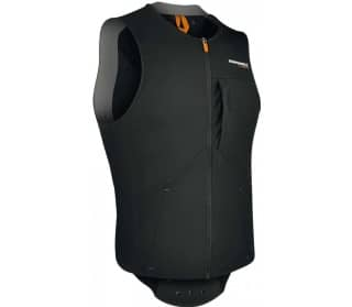 Komperdell Air Vest Heren Rugbeschermer