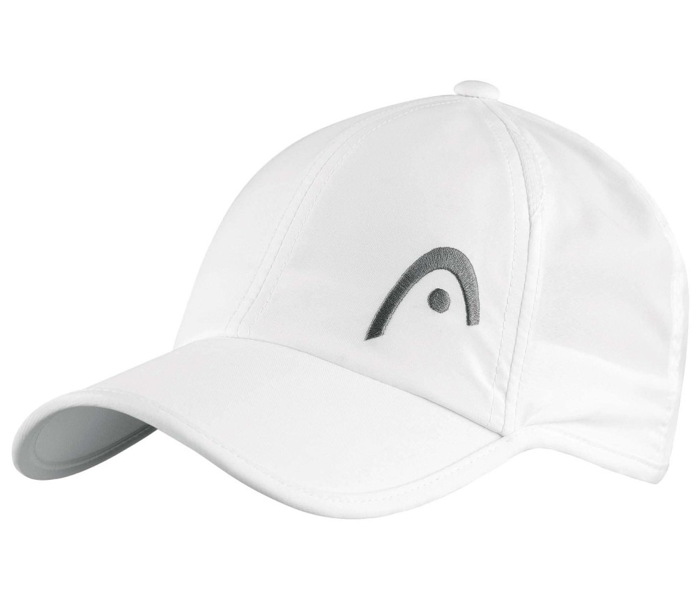 Pro Player Cap Unisex Tennis Equipment