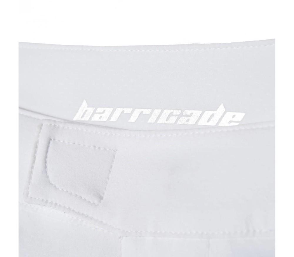 quality design ff9d7 97850 Adidas - Barricade Bermuda Mænd Tennis Kort (hvid)