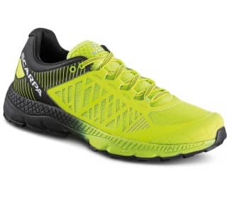 Scarpa Spin Ultra Men Trailrunning Shoes