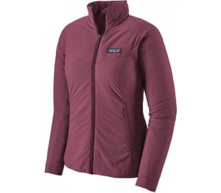 Nano-Air Women Insulated Jacket