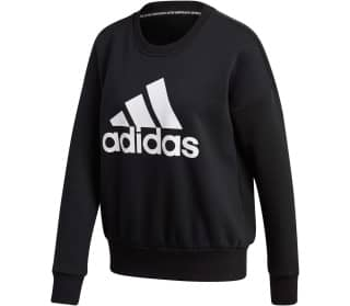 adidas Badge of Sport Dam Sweatshirt