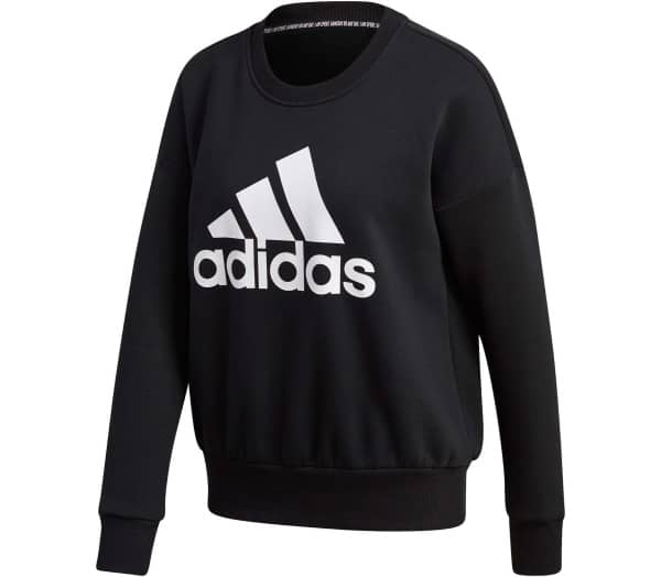 ADIDAS Badge of Sport Femmes Sweat - 1