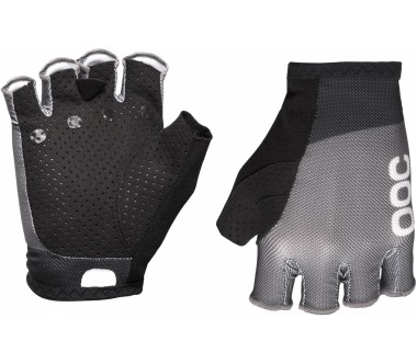 POC - Essential Road Mesh shorts Bike Glove (black)