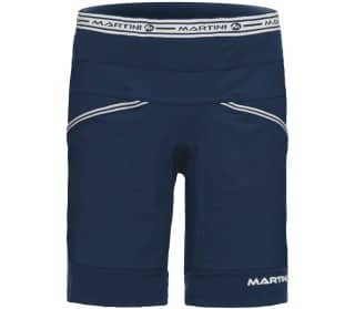 Martini More Power Women Shorts