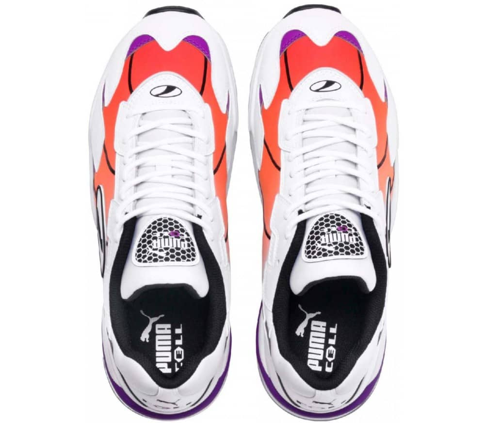 Cell Ultra Fade Sneakers