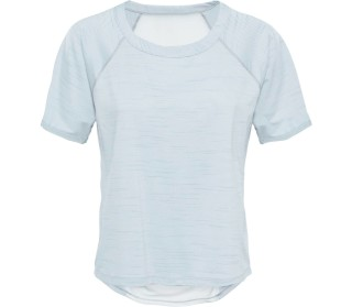The North Face Motivation Stripe Damen Trainingsshirt