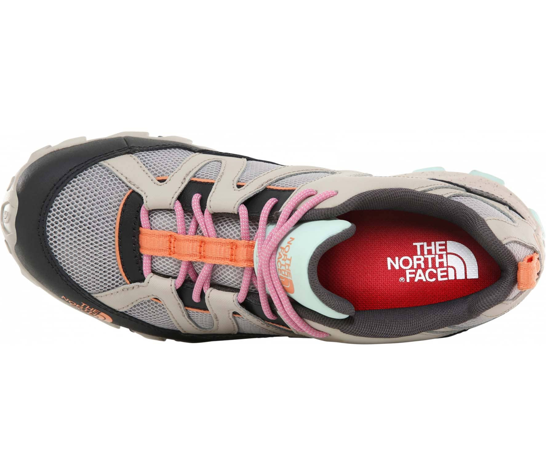 Archive Trail Fire Road Dames Sneakers