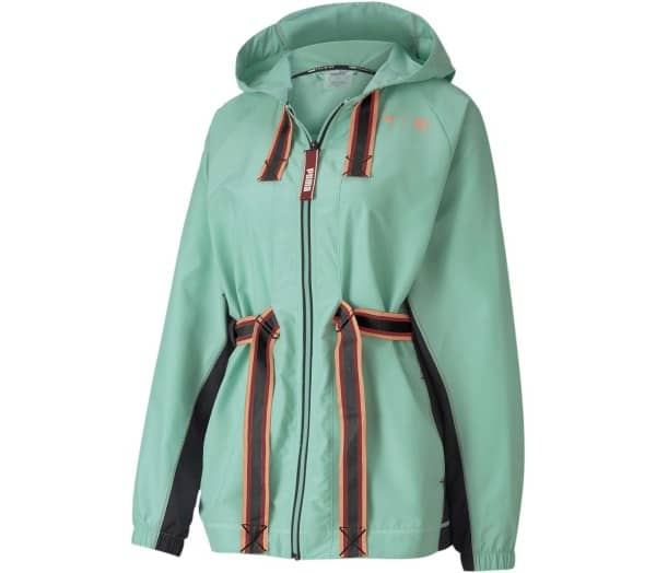 PUMA The First Mile Damen Track Jacket - 1