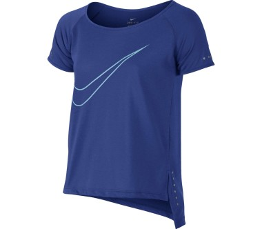Nike Shortsleeve Junior Lauftop Children