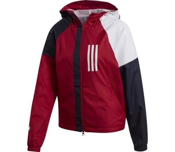 ADIDAS Wnd Women Jacket - 1