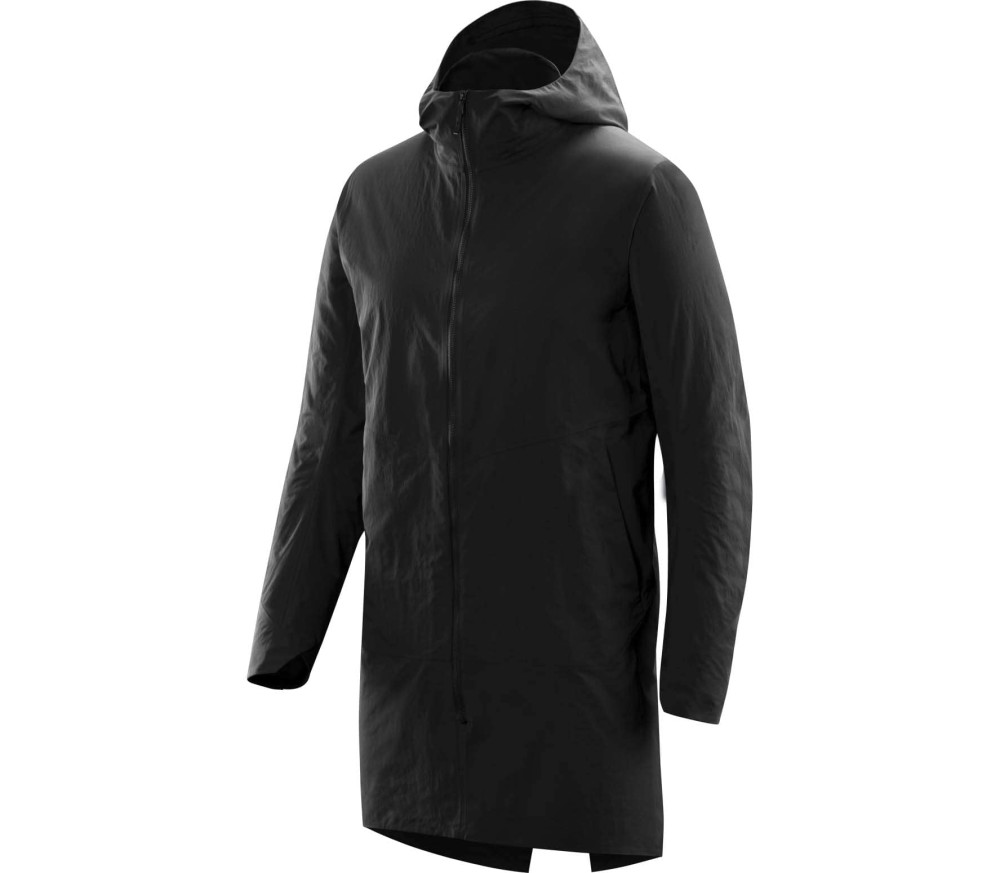 Monitor LT Men Parka