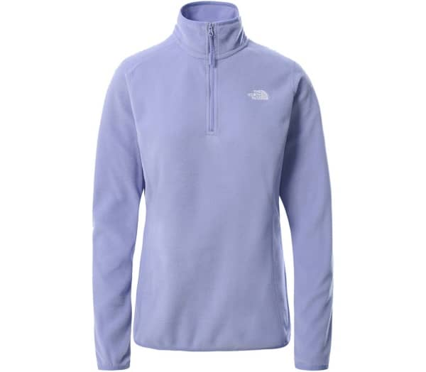 THE NORTH FACE 100 Glacier Damen Fleecepullover - 1