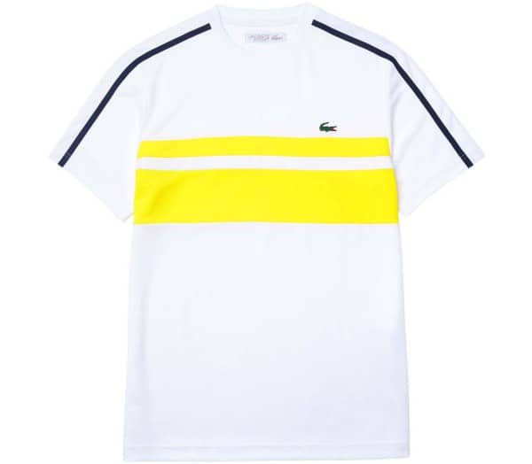 LACOSTE Logo Men Tennis Top - 1