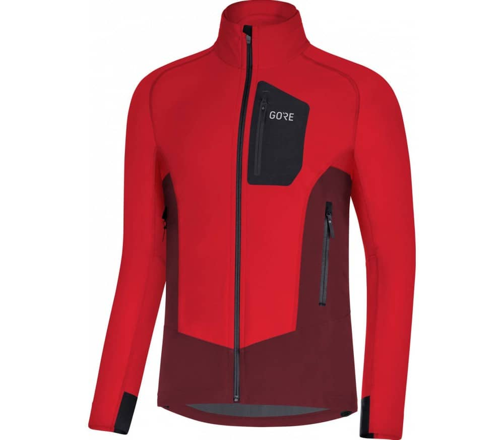 X7 Partial GTX I Men Running Jacket