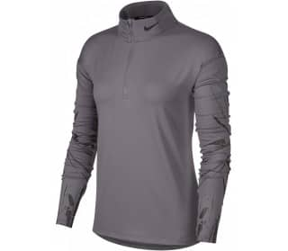 Element Women Running Long Sleeve