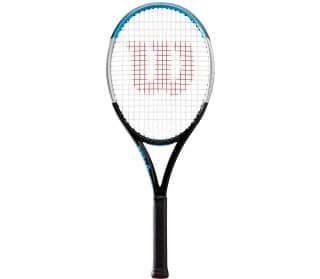 Wilson Ultra 100 L Tennisketcher (Tennisketcher (afspændt)