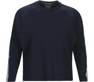 Peak Performance W Tclub Damen Sweatshirt