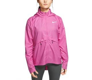 Essential Damen Laufjacke