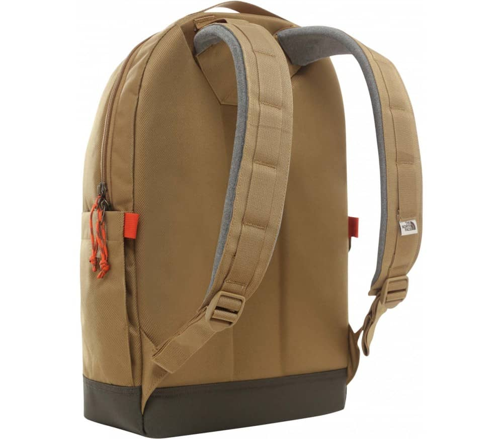 The North Face DAYPACK Unisex Daypack green