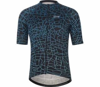 GORE® Wear Gotham Men Cycling Jersey