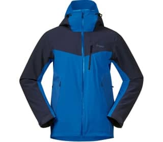 Bergans Oppdal Ins Men Ski Jacket