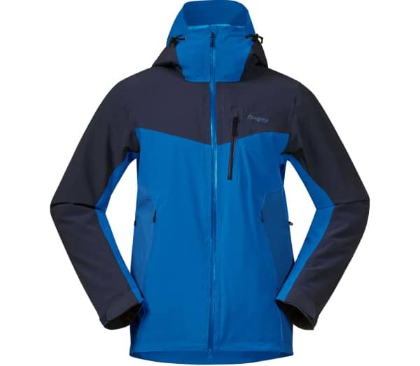 BERGANS Oppdal Ins Men Ski Jacket - 1