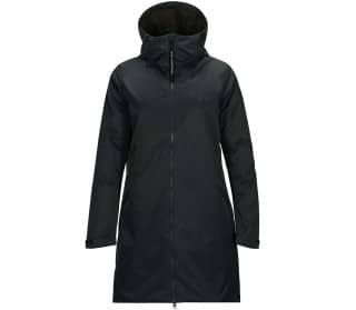 Sapphire Mujer Parka