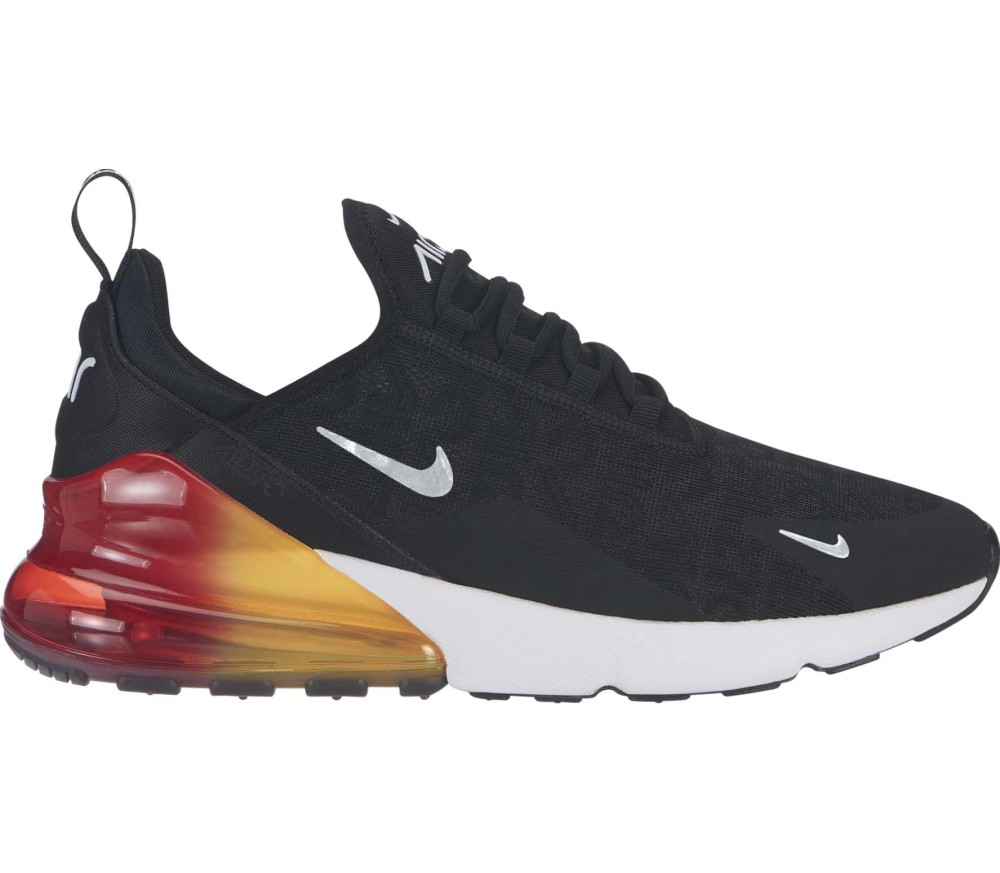 nike hommes basket air max 270