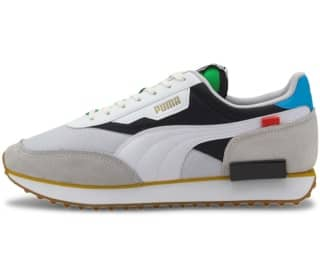 Future Rider WH Sneakers