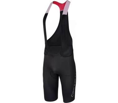 Castelli - Nano Light Pro men's Bib (black)