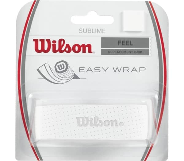 WILSON Sublime Basic Grip - 1