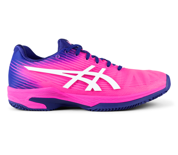 ASICS GEL-SOLUTION SPEED FF CLAY Women Tennis Shoes - 1