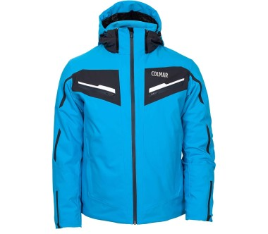 Colmar - Golden Eagle men's skis jacket (blue/grey)