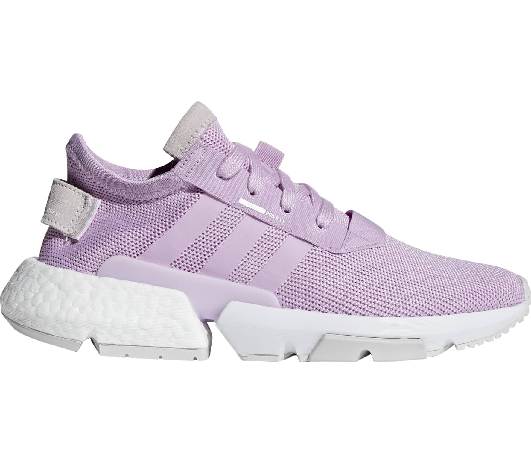 Adidas Originals Pod S3 1 Women S Trainers Purple Online Kaufen