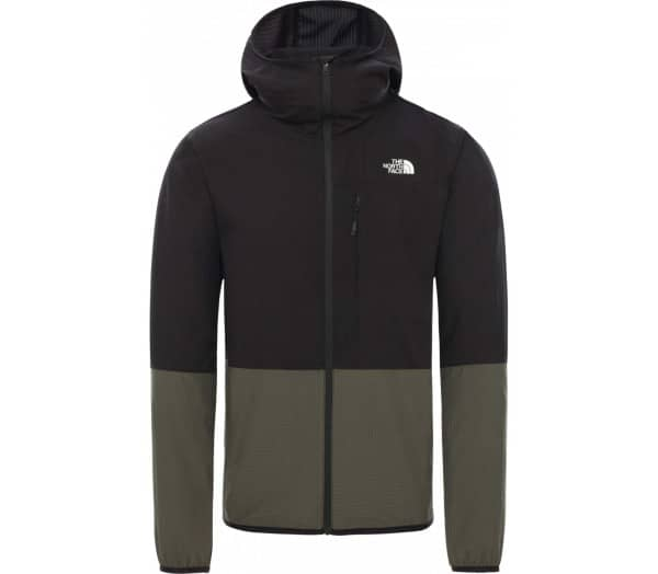 THE NORTH FACE Train N Logo Wind Men Jacket - 1