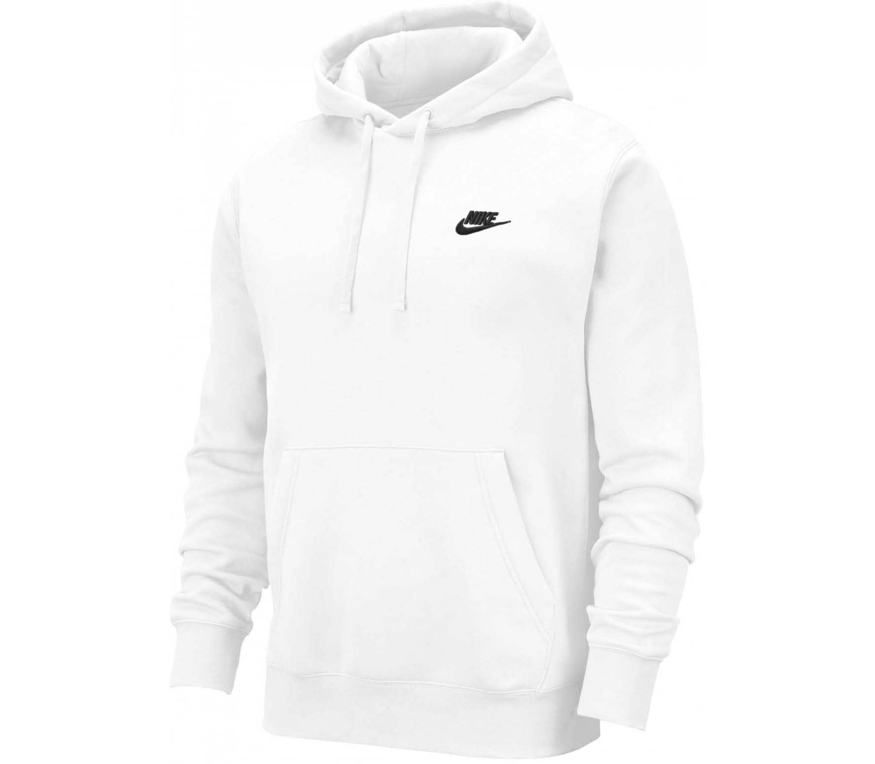 Club Fleece Men Hoodie