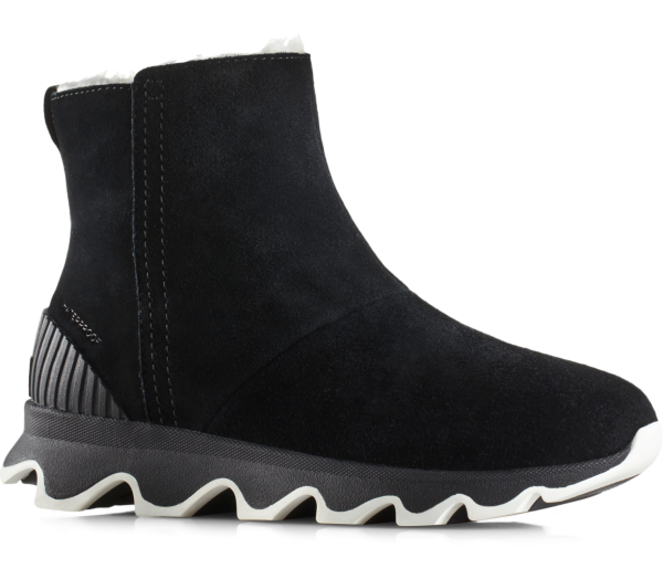SOREL Kinetic Short Women Winter Shoes - 1