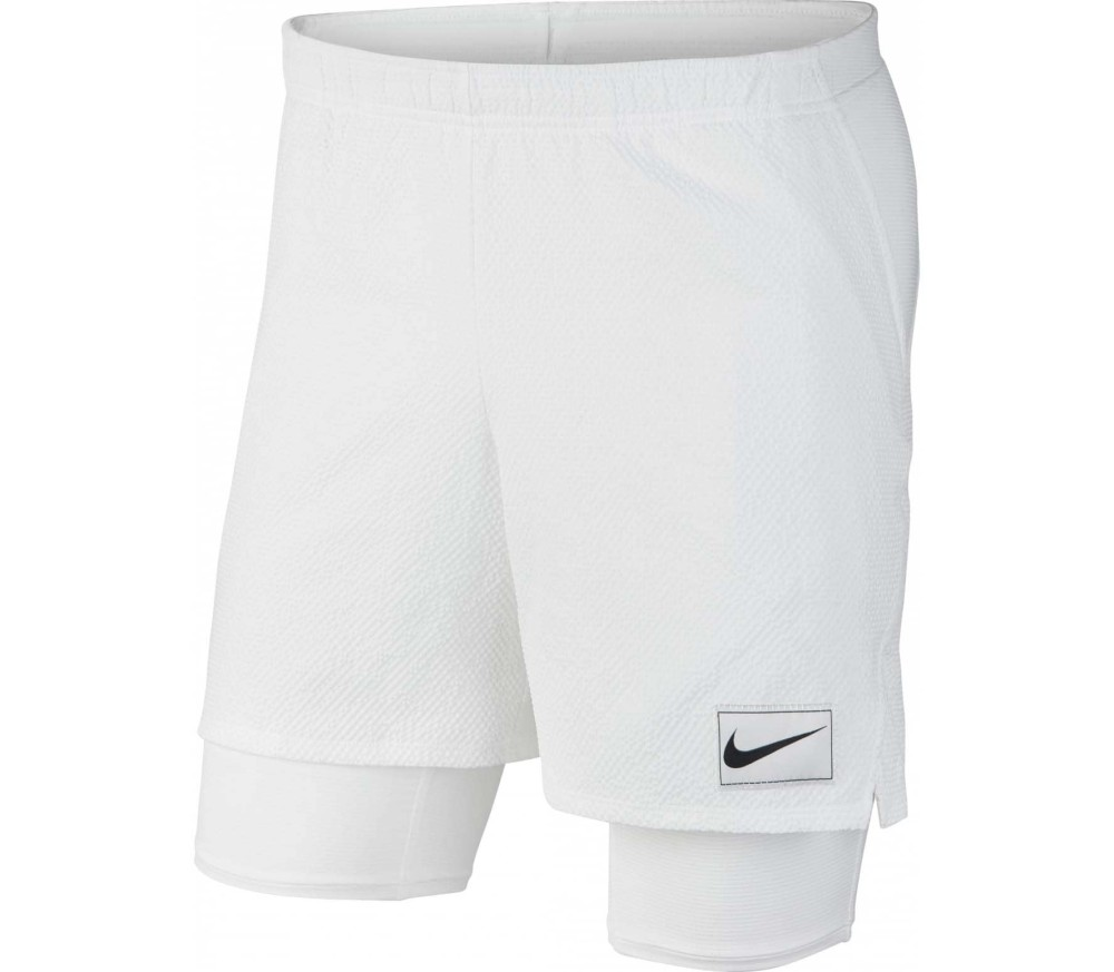 Court Ace Men Tennis Shorts
