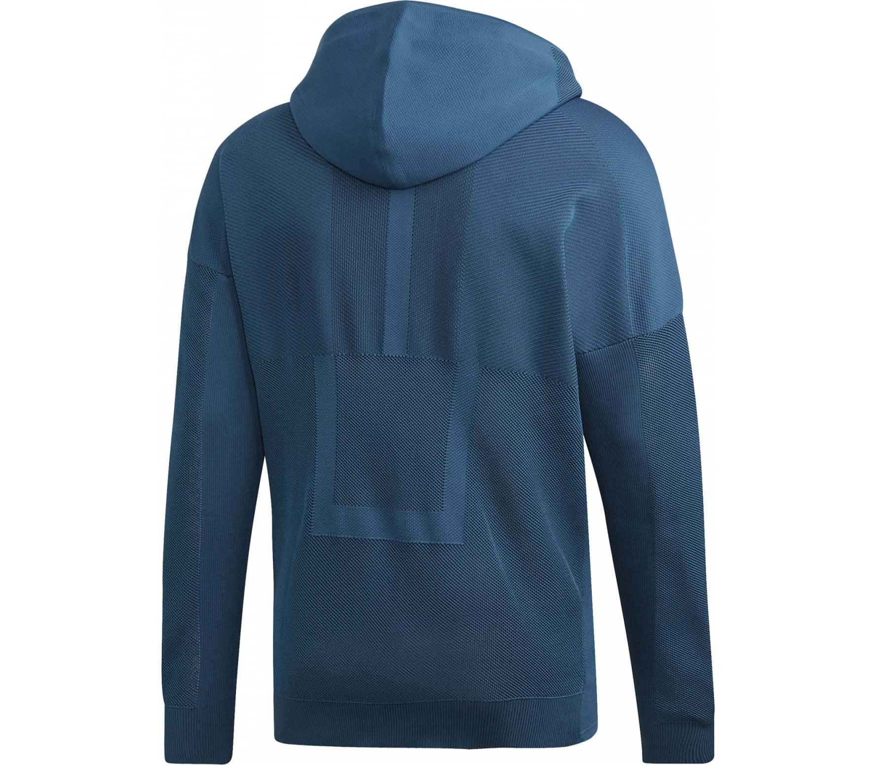 adidas Parley ZNE Hoodie Hombre