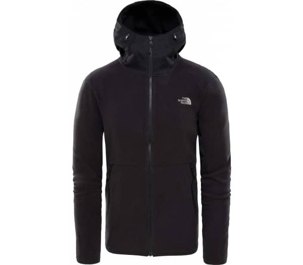 THE NORTH FACE Kabru Herr Fleecejacka - 1