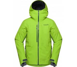 Lofoten Gore-Tex  Insulated Men Ski Jacket