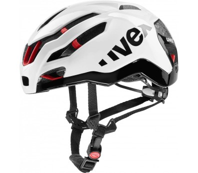 Uvex - Race 9 Bicycle helmets (white)
