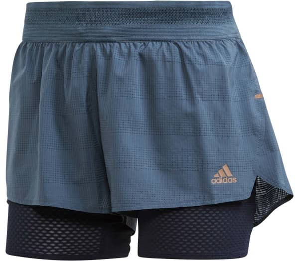 ADIDAS Heat.Rdy Women Running Shorts - 1